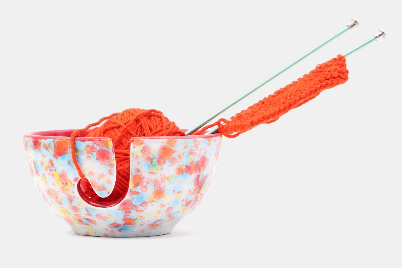 Ceramic Yarn Bowl –Massdrop Exclusive