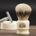 Simpson Chubby 2 Best Badger Shaving Brush