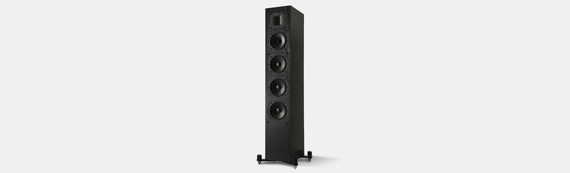 Chane A5.4 Speaker