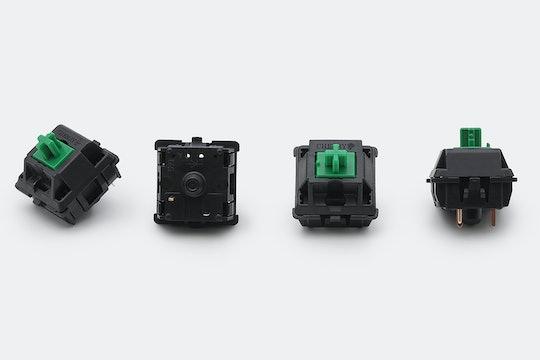 Cherry MX Green Switches