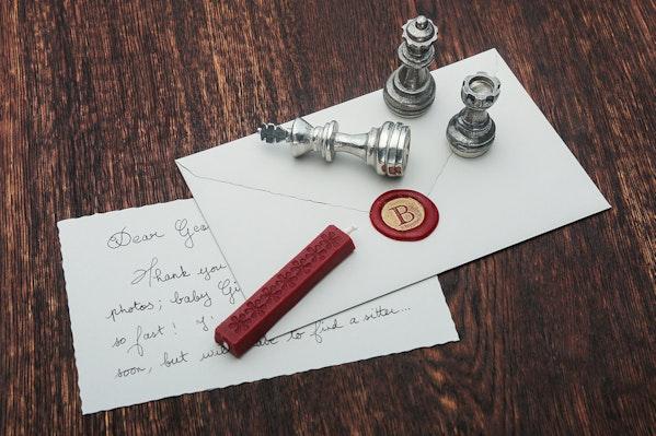 Chess Piece Wax Seal Set Price Amp Reviews Massdrop