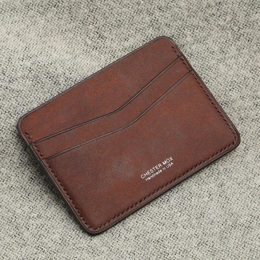 Chester Mox #56 Slim Wallet