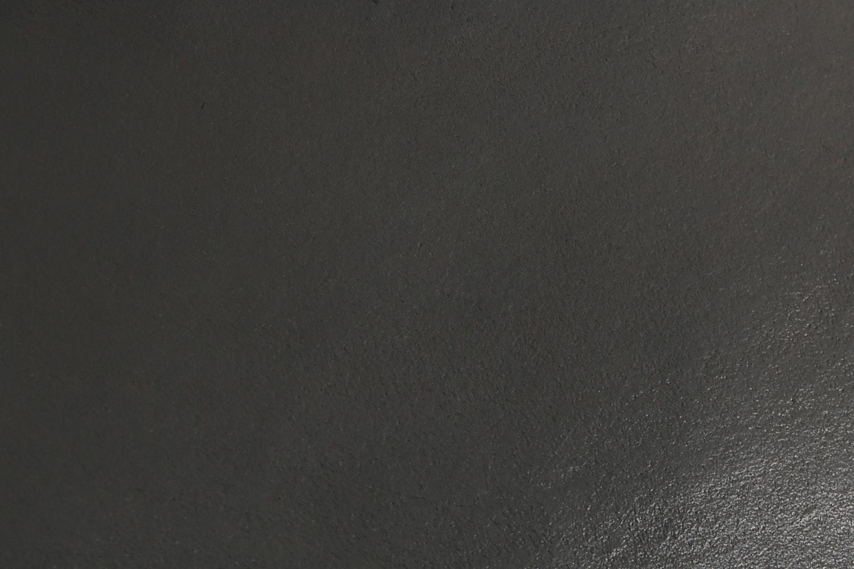 Horween Black Shell Cordovan