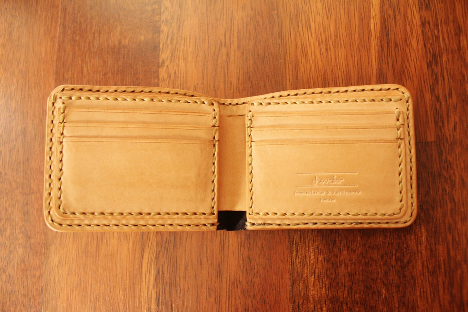 Chevalier Wallets