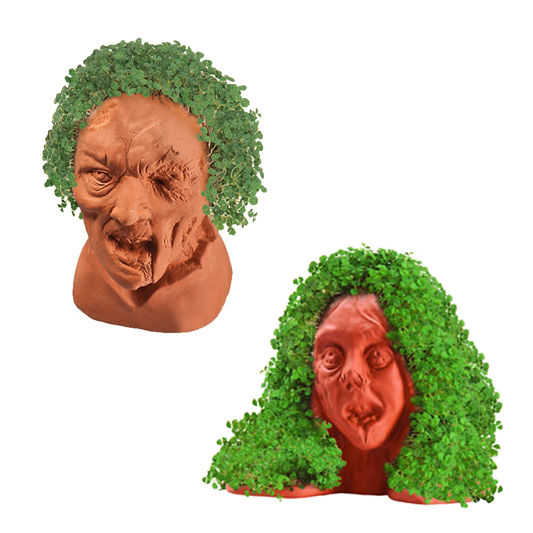 Chia Zombie Bundle (2-Pack)