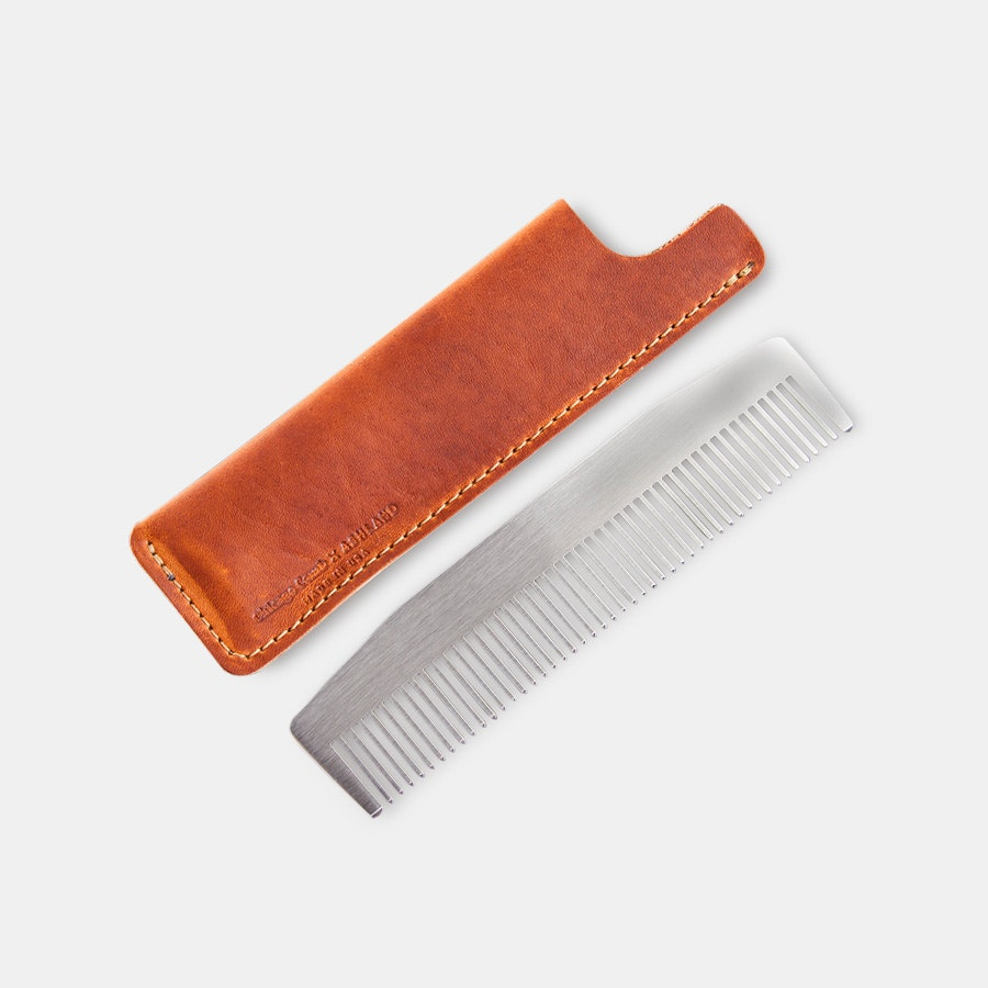 Chicago Comb Model #3 With Optional Sheath