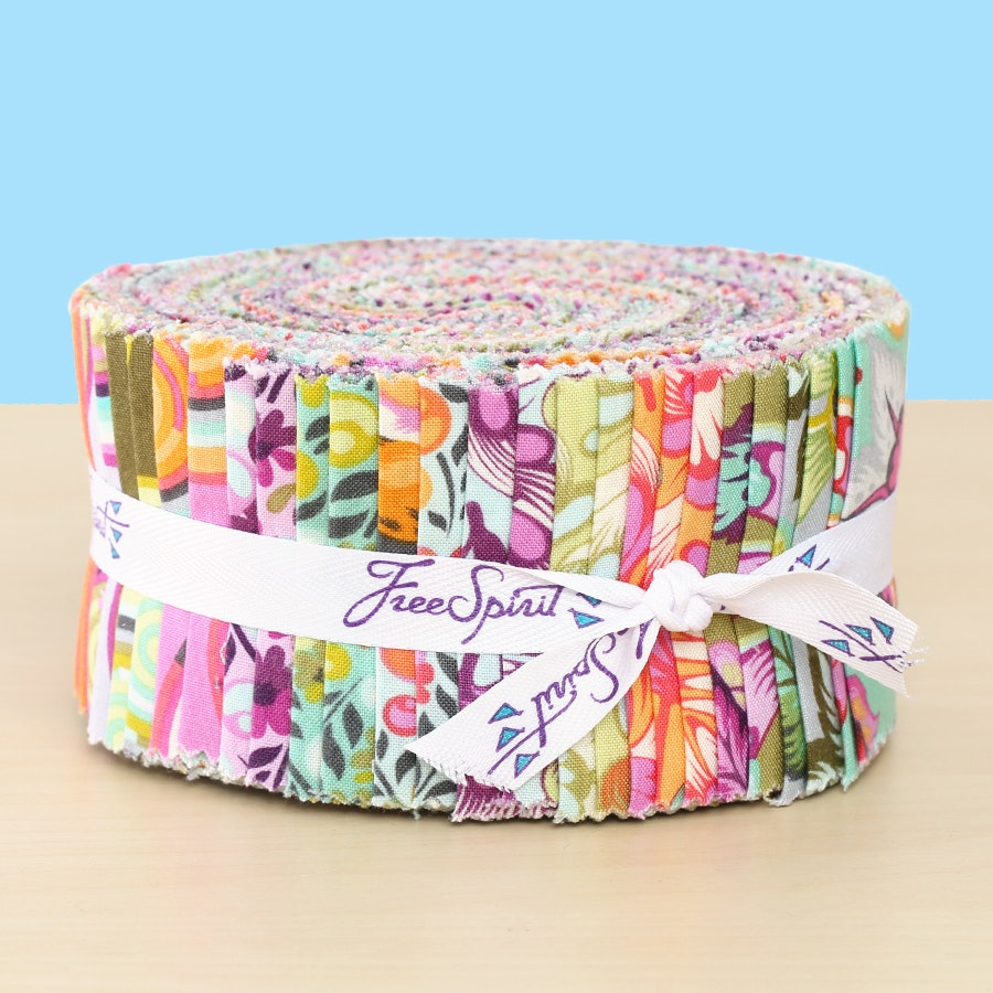 Chipper Design Roll by Tula Pink