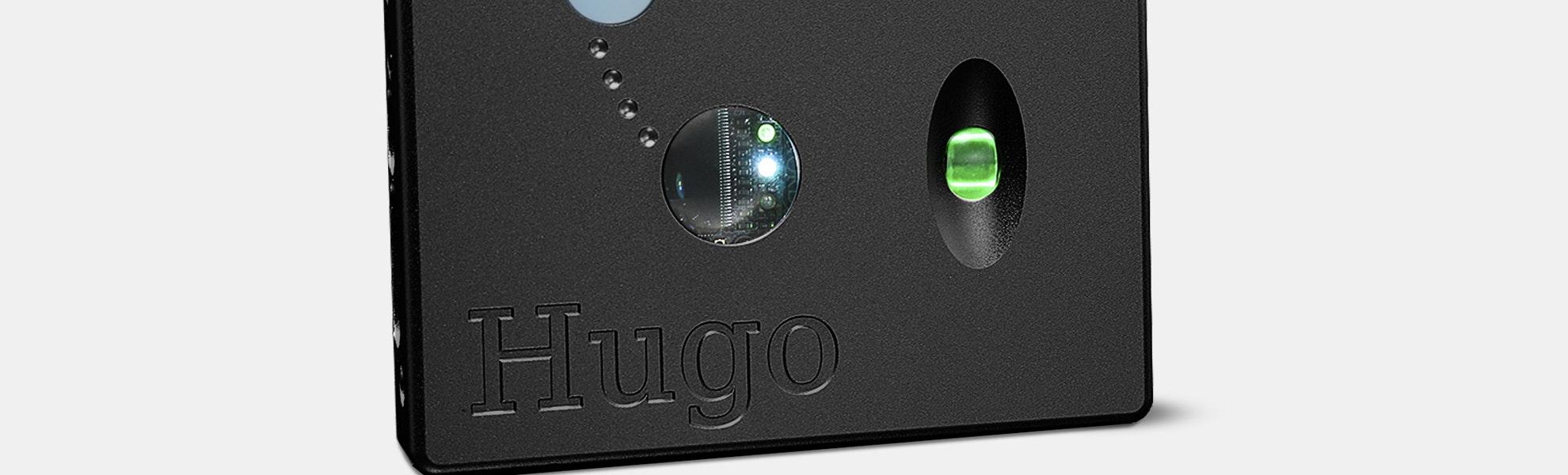 Chord Hugo DAC/Amp