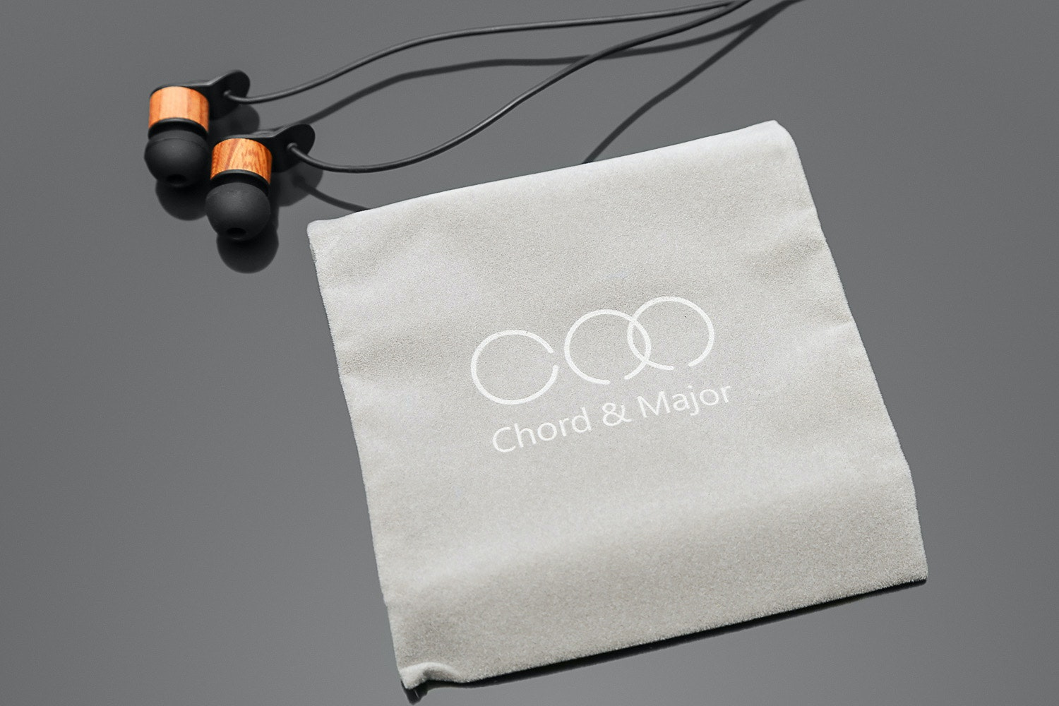 Chord & Major Earphones