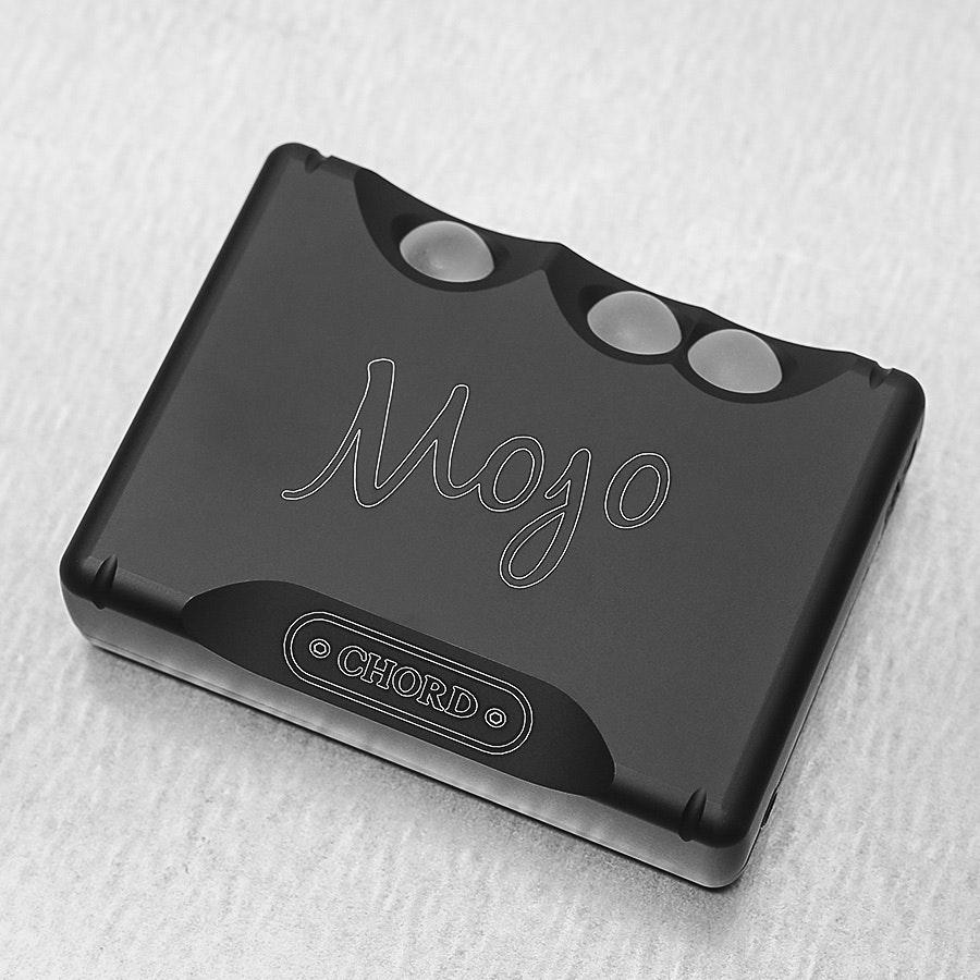 Chord Mojo Portable DAC/Amp