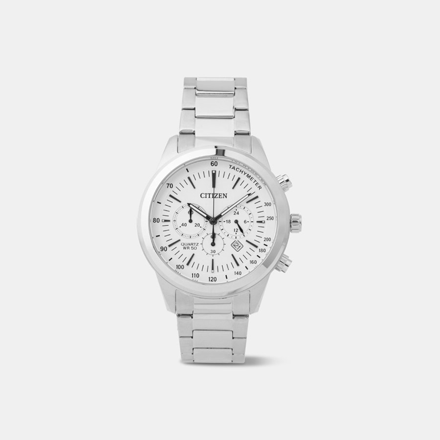 Citizen AN8150 Quartz Watch