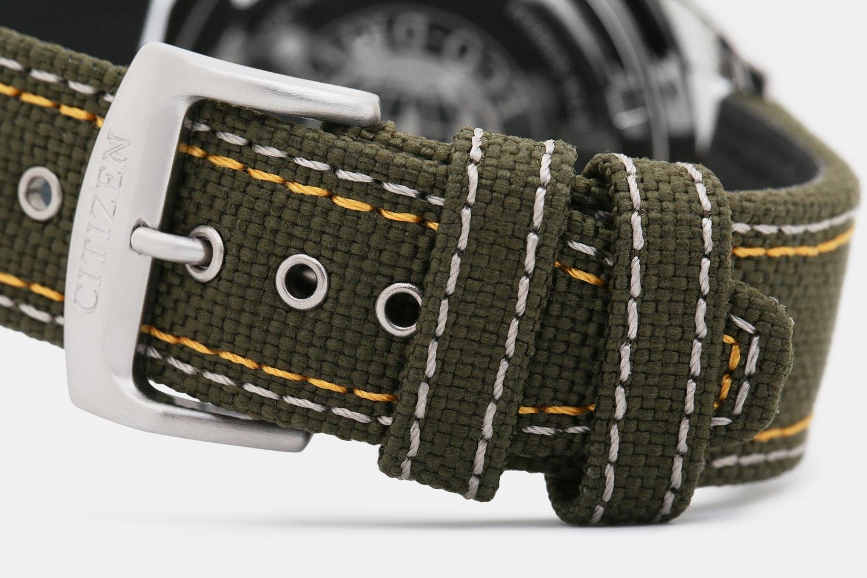 Citizen BU2030 Eco-Drive Watch