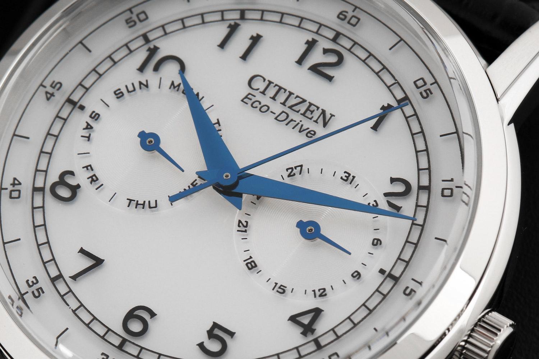 Citizen Eco-Drive AO Watch