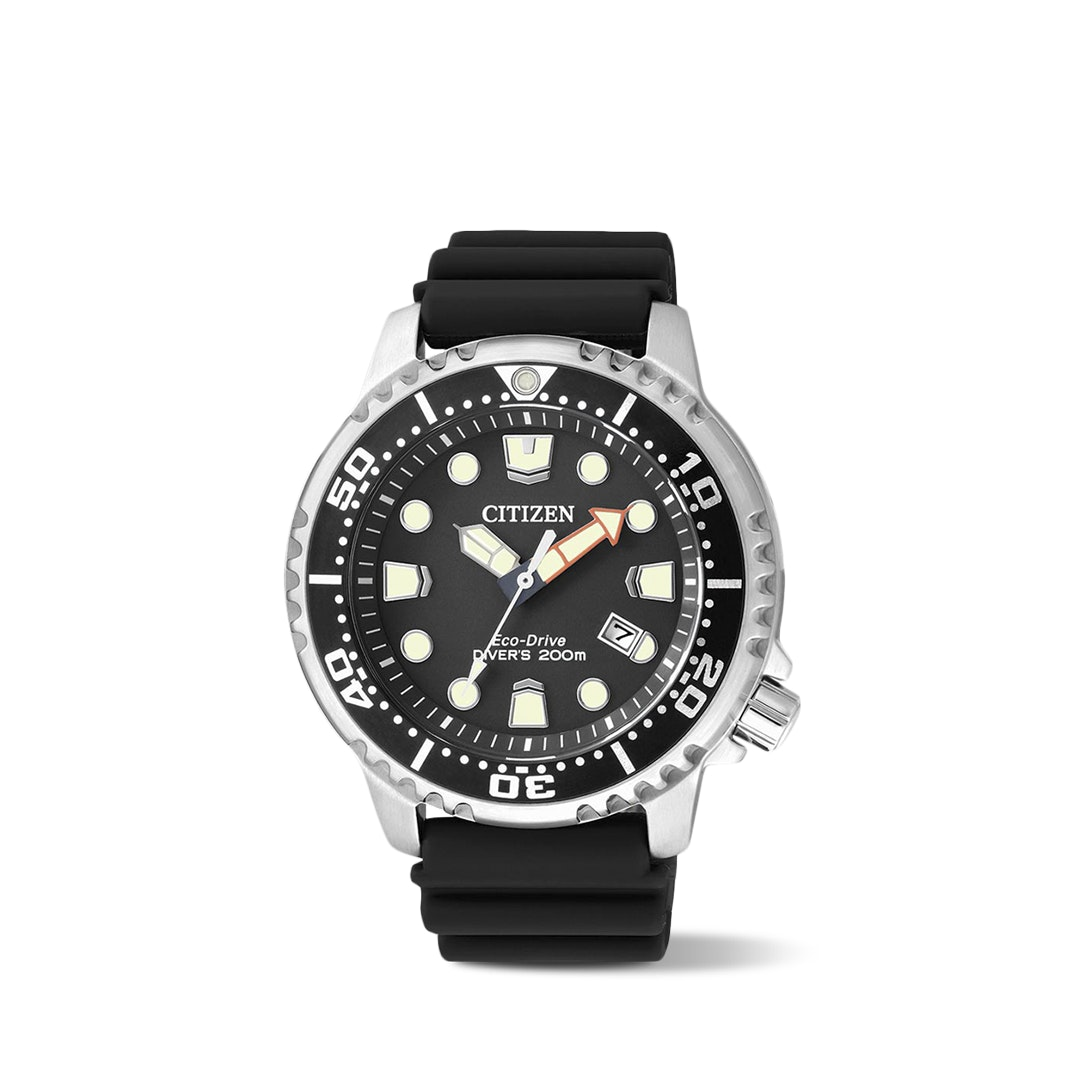 Citizen Eco-Drive Promaster Solar Dive Watch