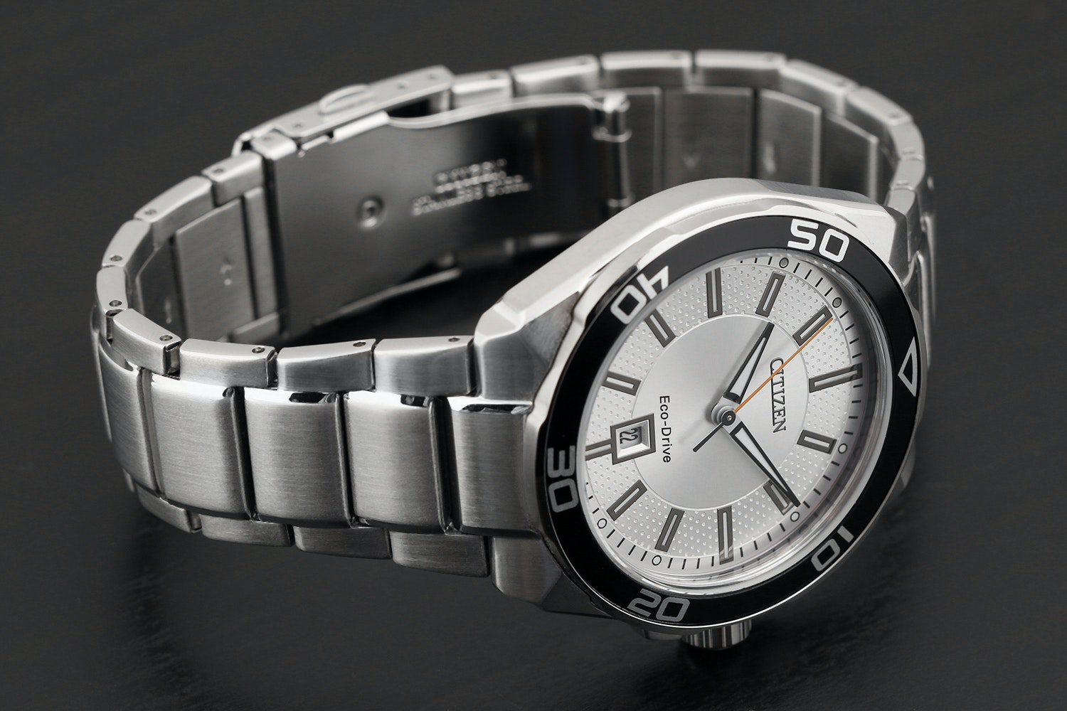 Citizen Eco-Drive AW1190-53A Watch
