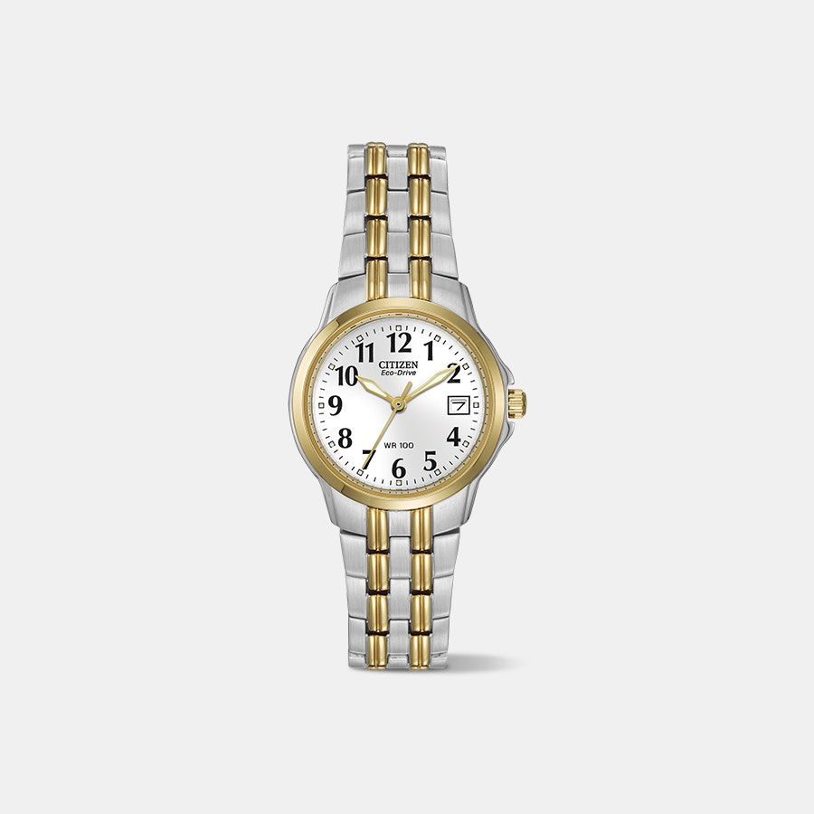 Citizen EW1544 Eco-Drive Solar Ladies' Watch