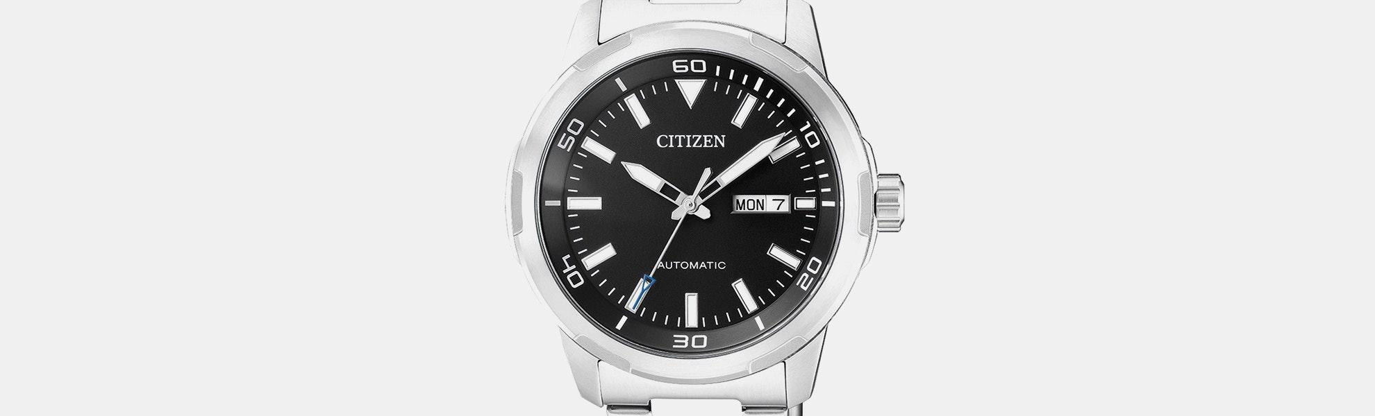 Citizen NH8370 Automatic Watch