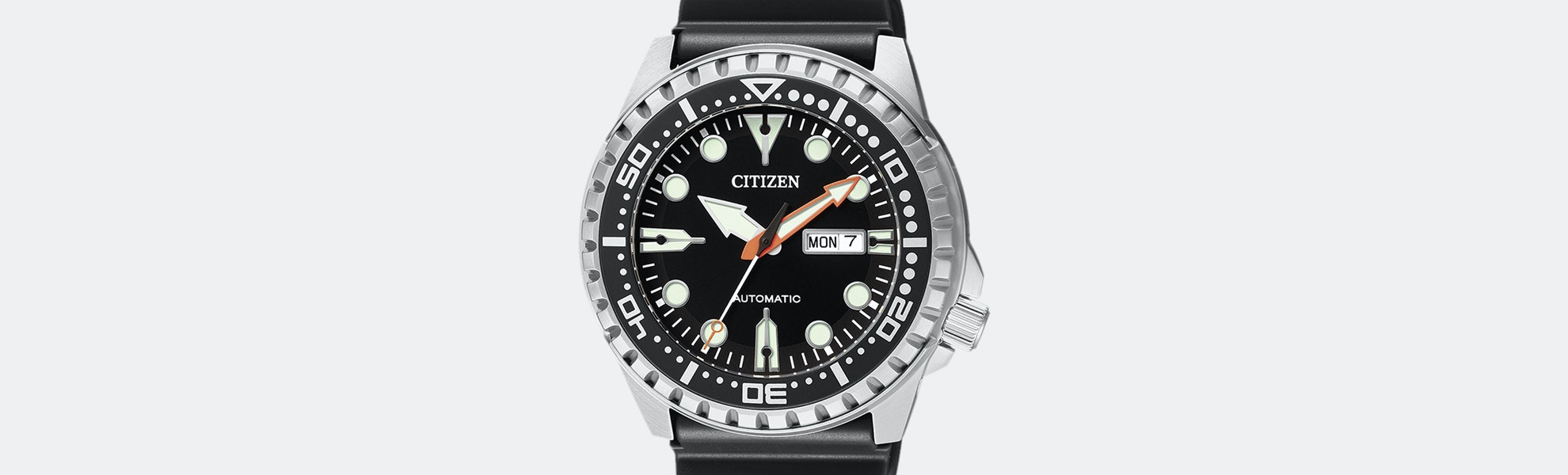 Citizen NH8380 Diver Automatic Watch