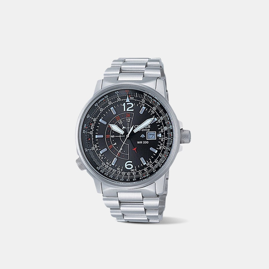 Citizen Nighthawk Watch