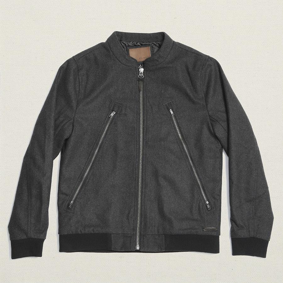 Civil Society Hague Jacket