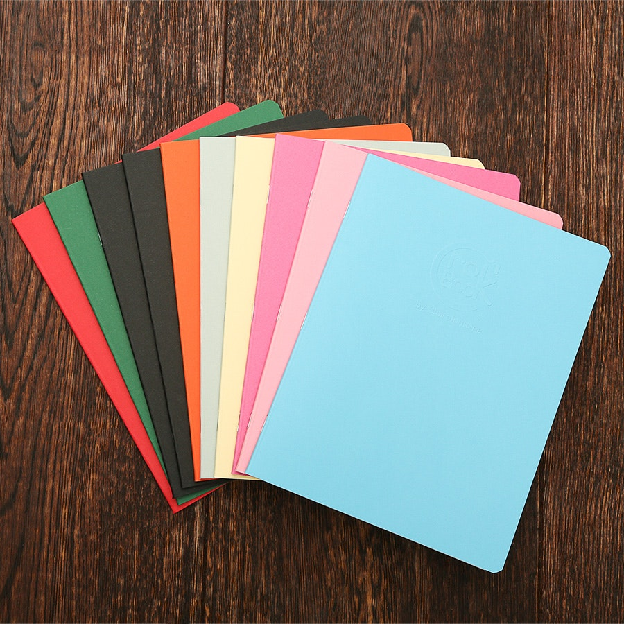 Clairefontaine Crok'Books (10-Pack)