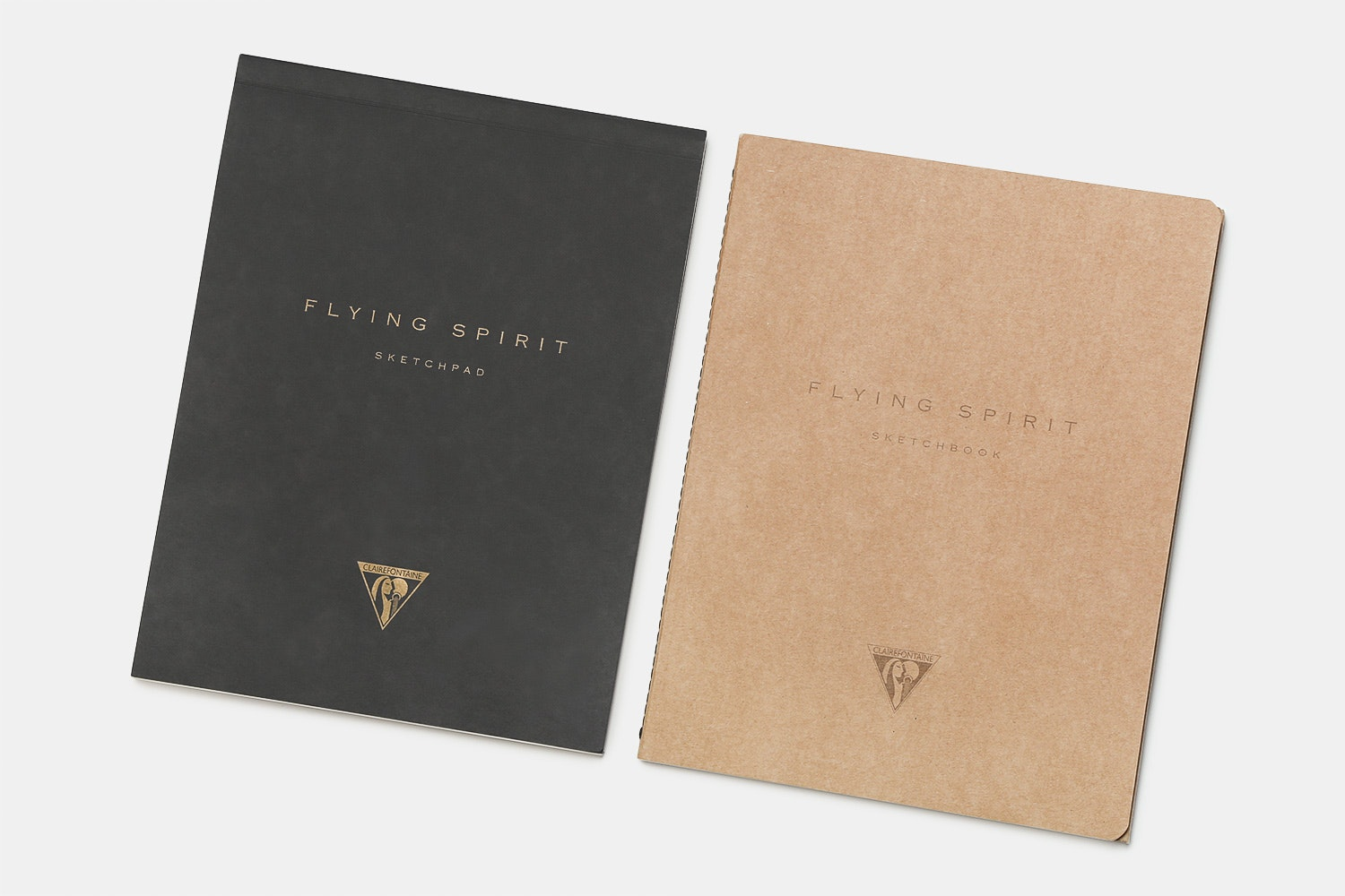 Clairefontaine Flying Spirit Sketchbooks (5-Pack)