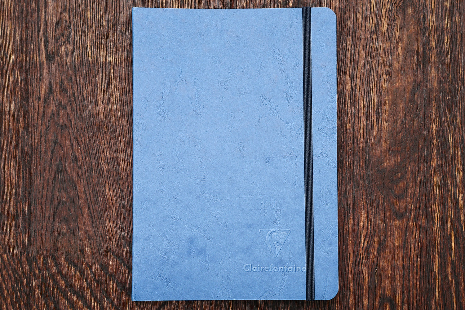 "Clairefontaine ""My Essential"" Notebooks (3-Pack)"