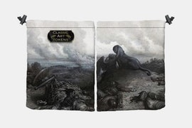 Carnage Dice Bag BY Gustave DorÉ