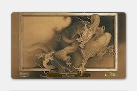 Dragon BY KanŌ HŌGai