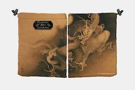 Dragon Dice Bag BY KanŌ HŌGai