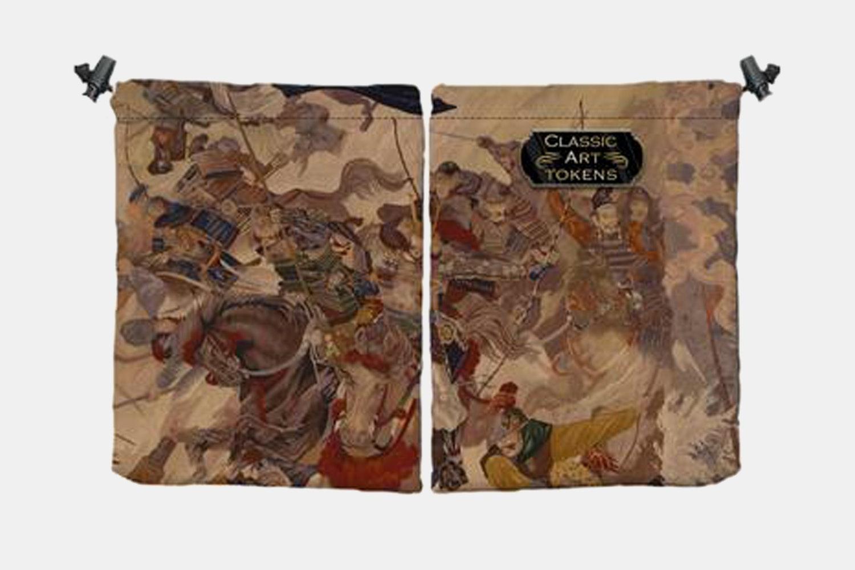 Khans Dice Bag BY Kawashima Jimbei II