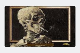 Zombie BY Vincent Van Gogh
