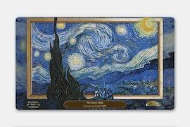 Emblem BY Vincent Van Gogh