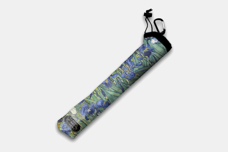 Plant Playmat Bag BY Vincent Van Gogh