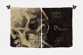 Zombie Dice Bag BY Vincent Van Gogh