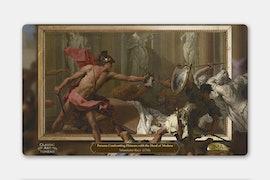 Petrification Counter BY Sebastiano Ricci