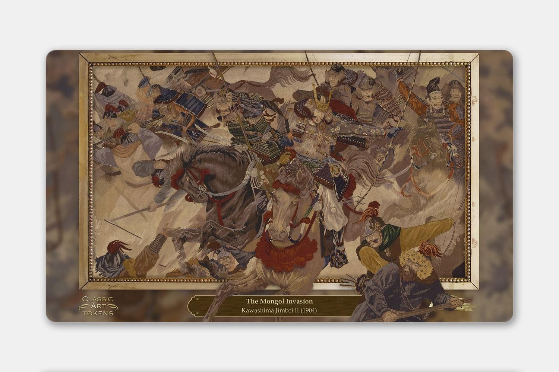 Khans BY Kawashima Jimbei II