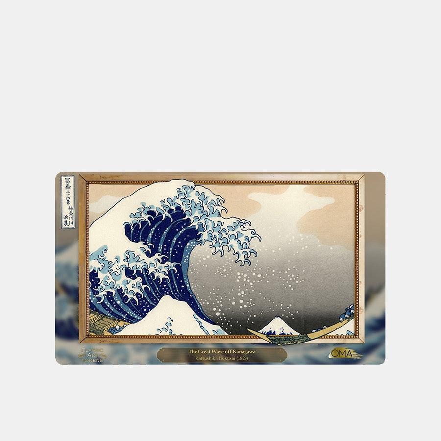 Classic Art Playmats by Original Magic Art