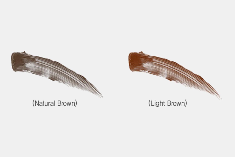 Clio Kill Brow All-Day Tattoo Brow Cara