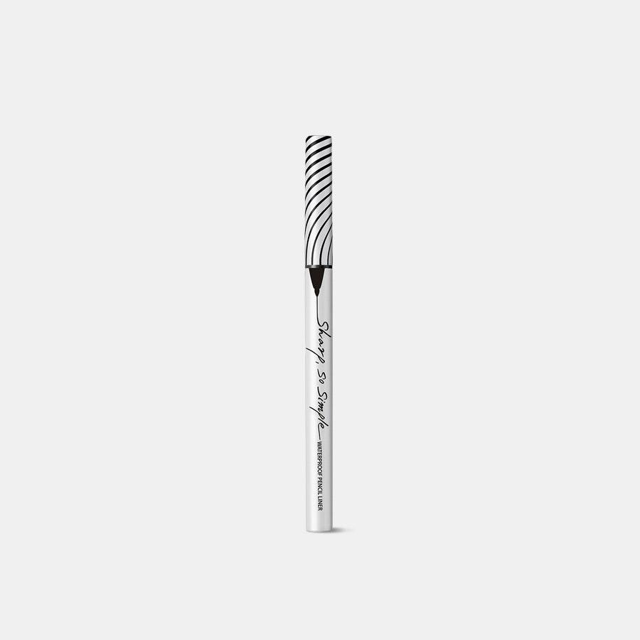 Clio Sharp, So Simple Waterproof Pencil Liner