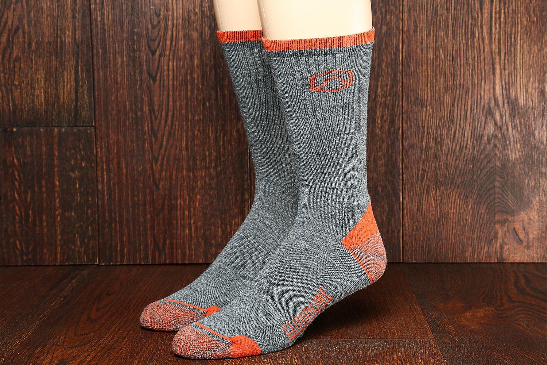 CloudLine Merino Wool Socks (2-Pack)