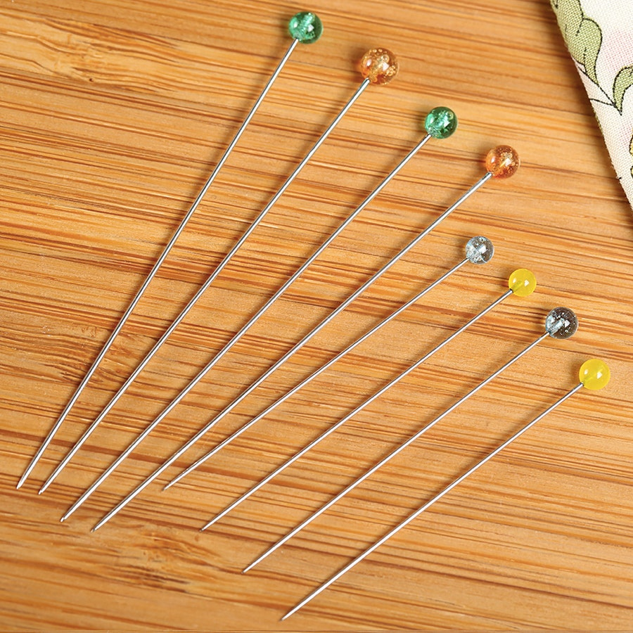 Clover Pins 2-Pack