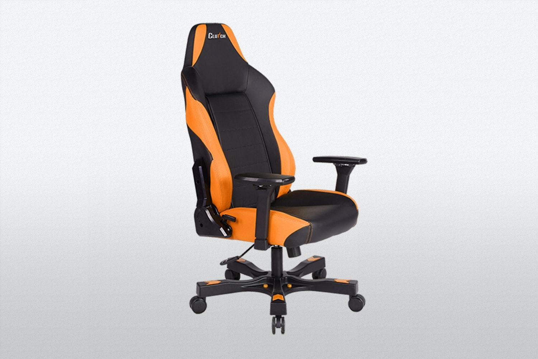 Alpha Orange/Black
