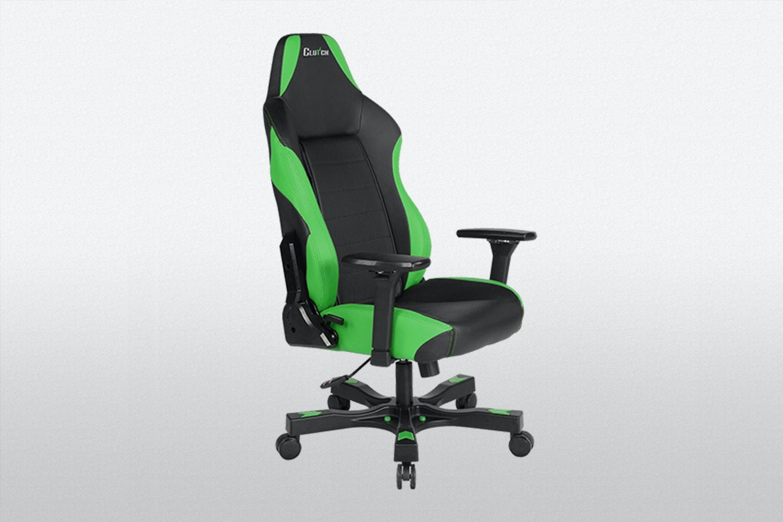 Alpha Green/Black