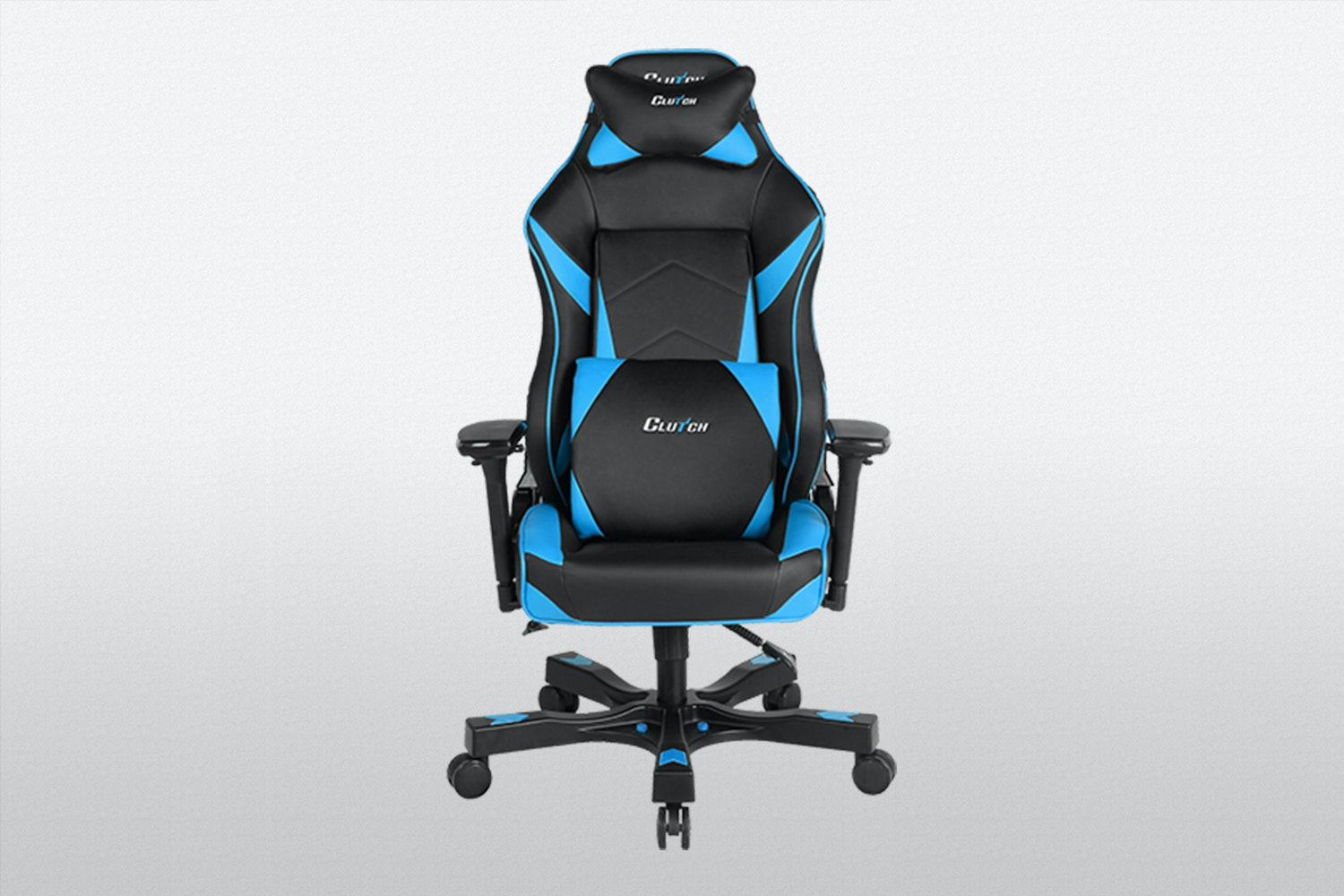 Clutch Shift Series Gaming Chairs