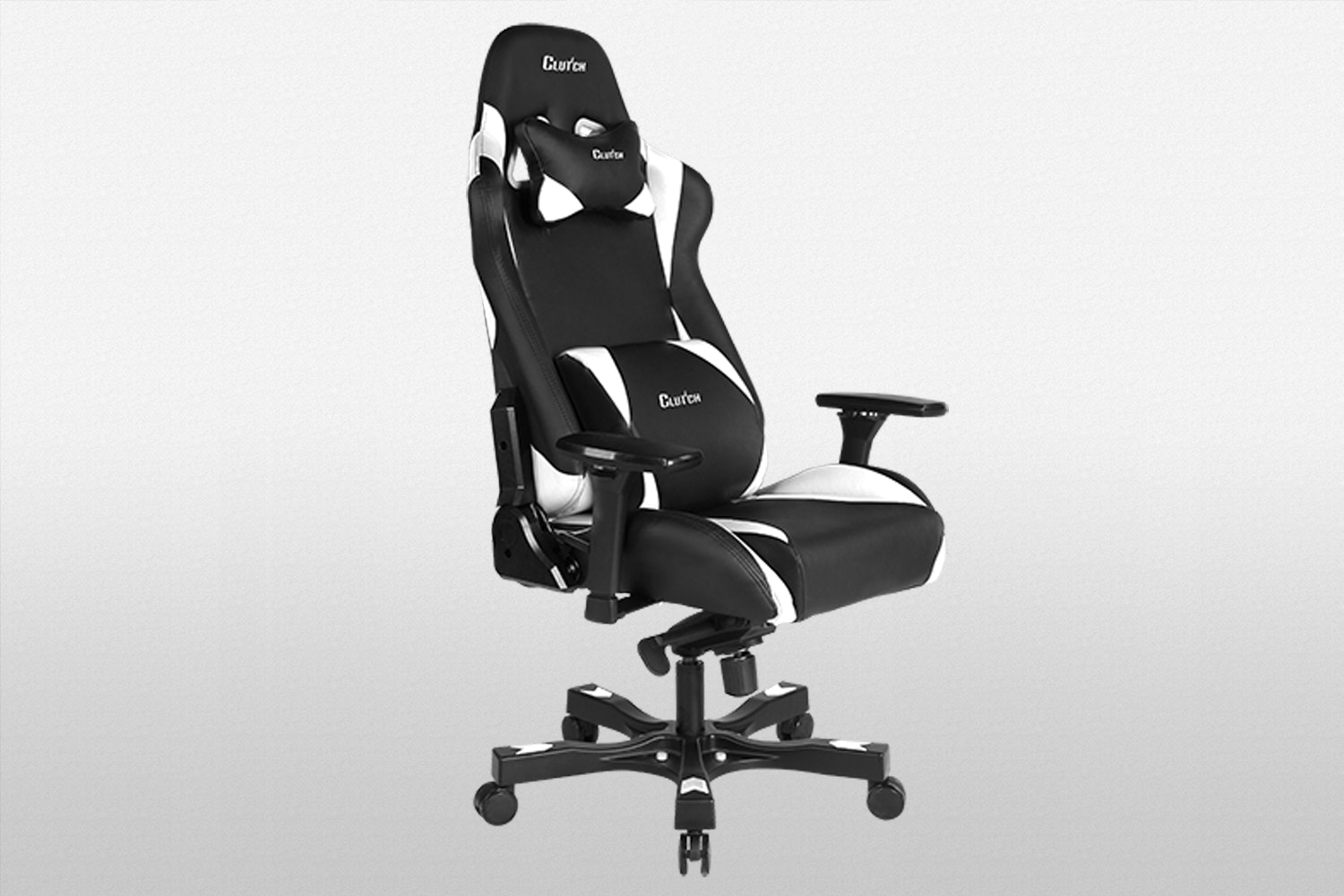 Clutch Throttle Series Chairs - Canada Only