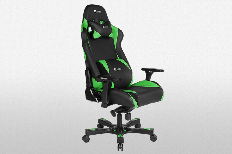 Alpha - Black/Green