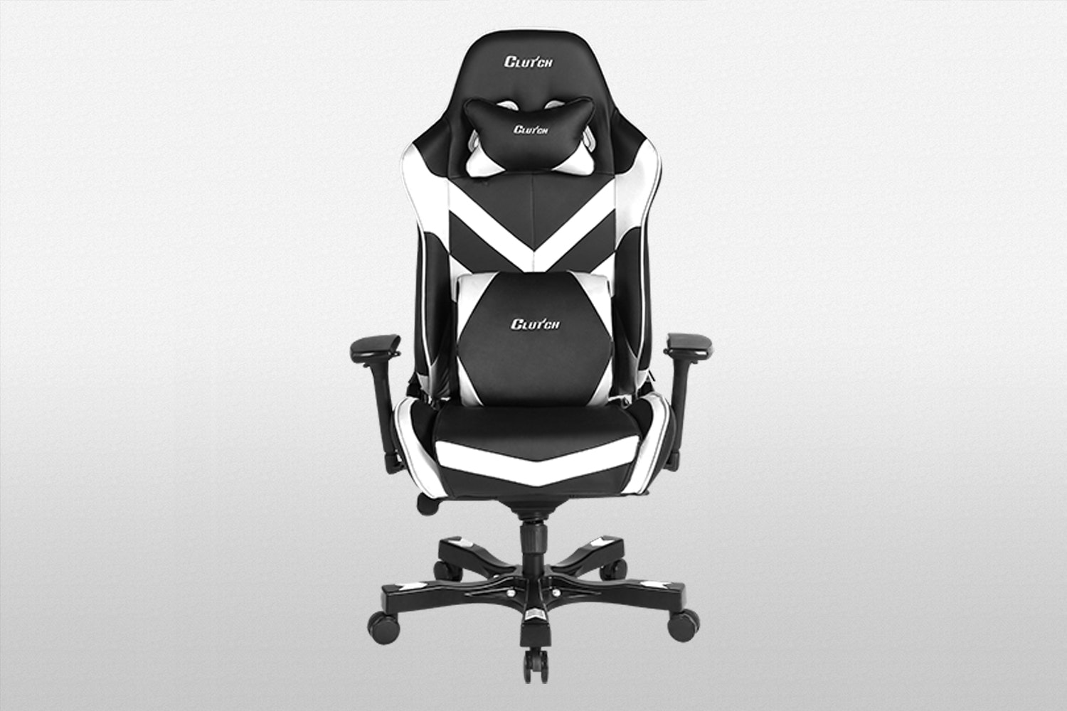 Clutch Throttle Series Chairs - USA Only