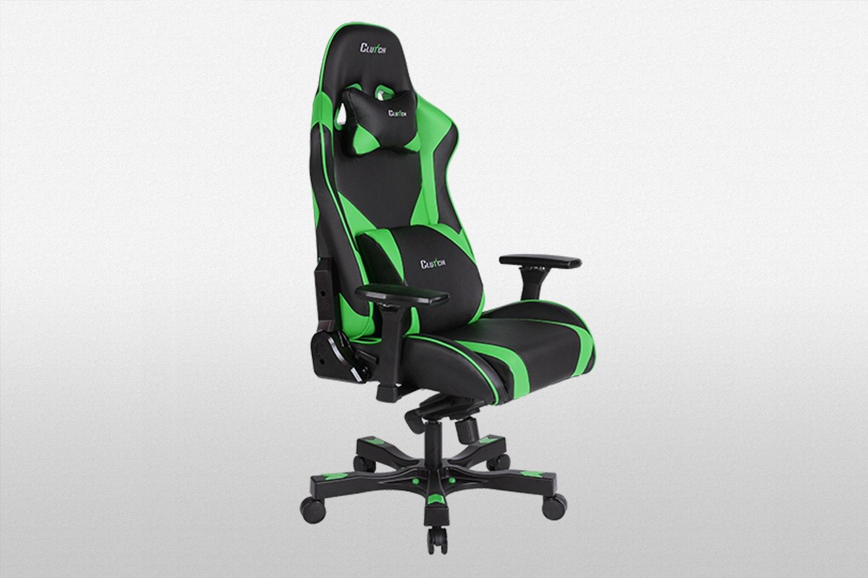 Echo - Black/Green