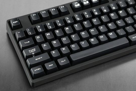 CM Storm Quickfire Rapid Keyboard (Cherry MX Green)